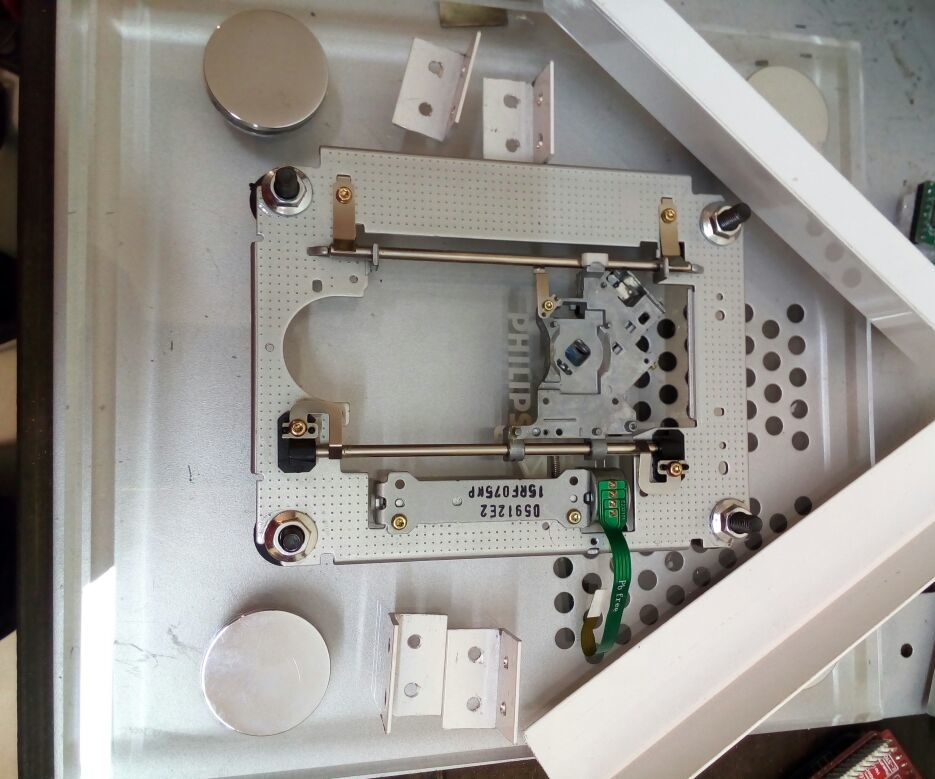 Arduino Mini Printer