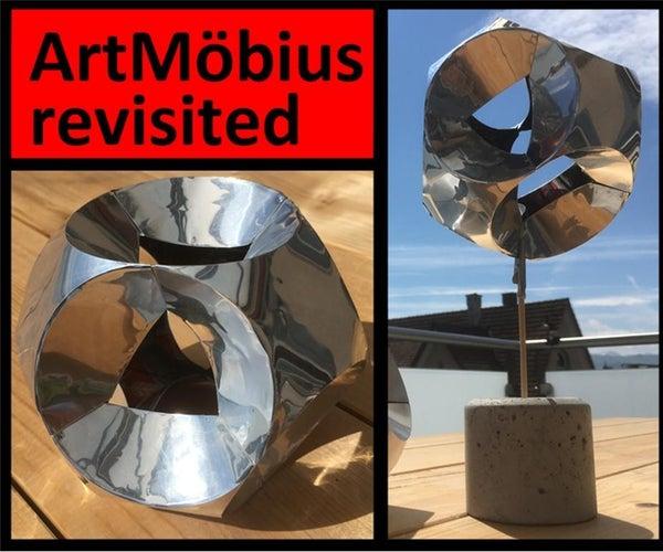 ArtMöbius Revisited