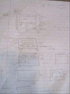 Model and Design - Dimensions, Dimensions, Dimensions