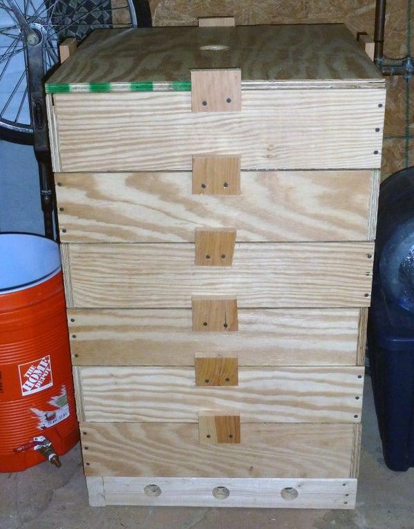 Hop Drying Oast