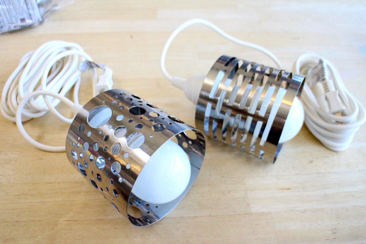 Disassemble Socket Set