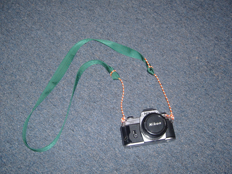 The $2 Camera Strap