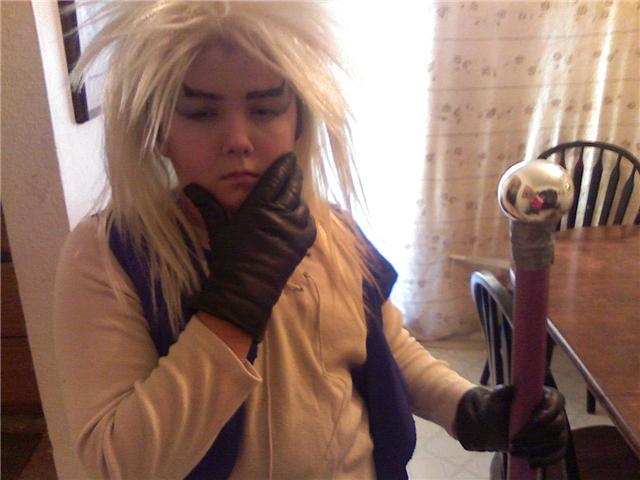 """Jarreth from """"The Labyrinth"""""""