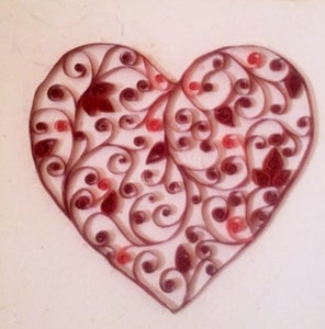 Swirl Me a Heart!