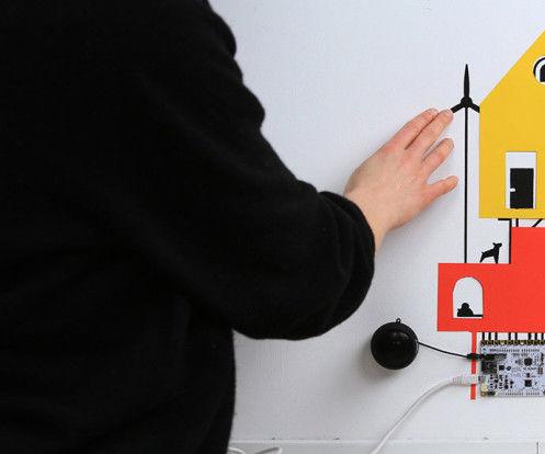 Starter Project 1   Graphic Sensors