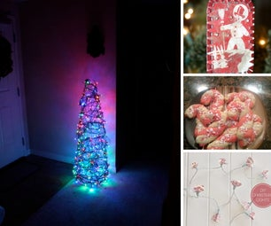 Cool Christmas Ideas!