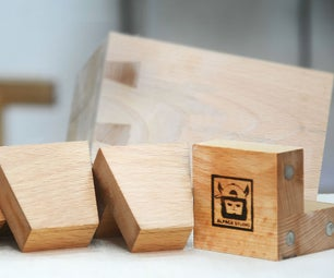 Making 5 Dovetail Guide in 15 Minutes