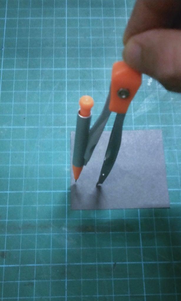 Rocket(Nose and Fins)