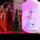 Drink like James Bond! DIY Cocktail Mixer using Arduino