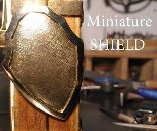 Miniature Metal Shield