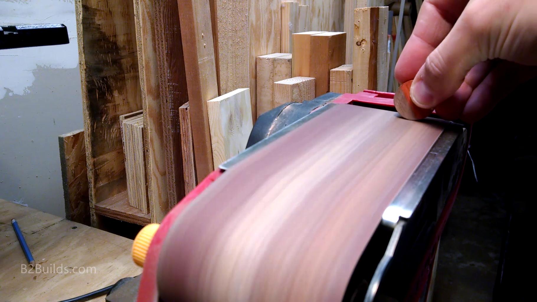 Cutting Wood Shapes & Pockets