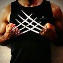 Wolverine Claws (Steel)