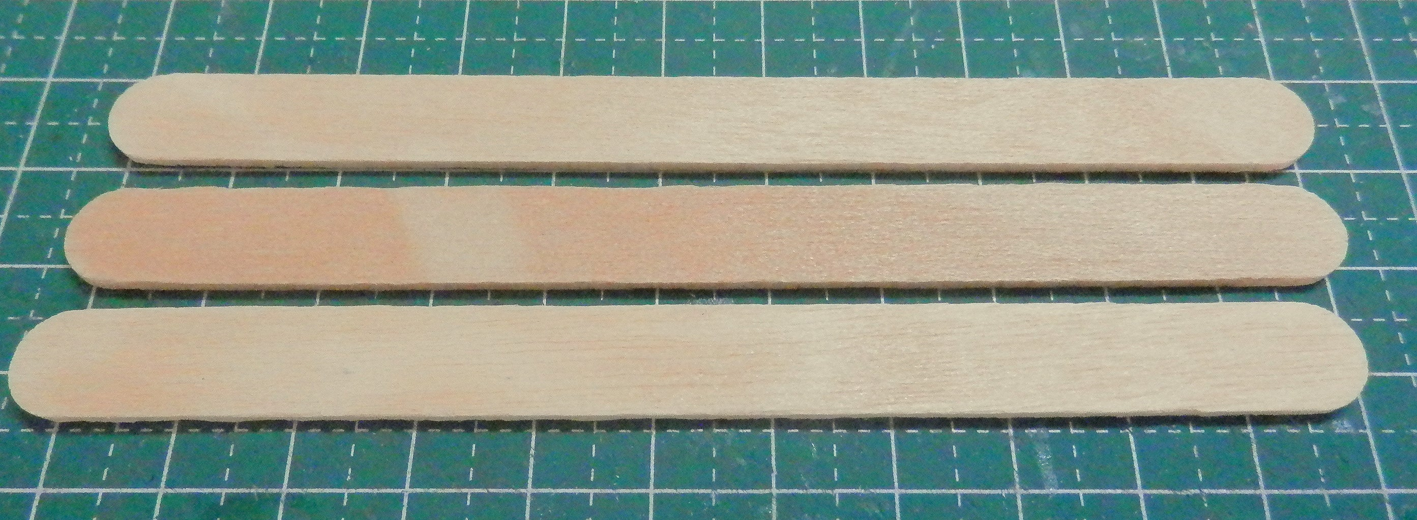 Primary Airfoil
