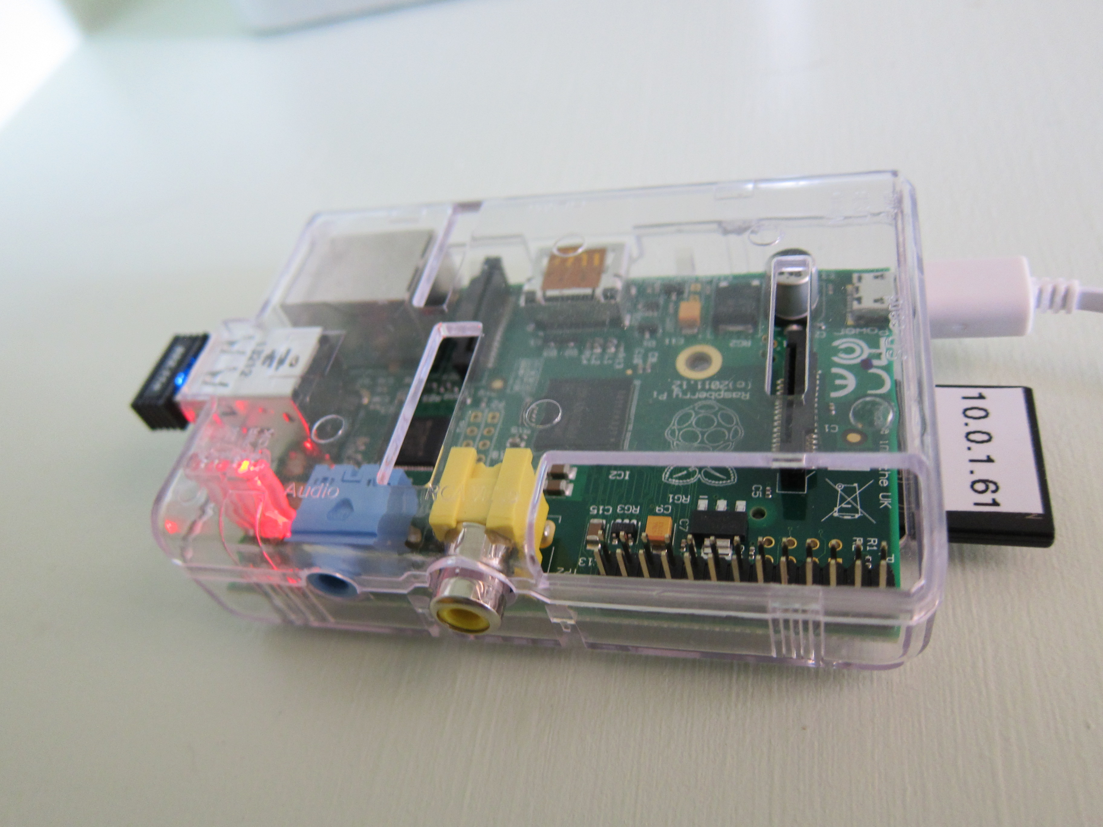 Ultimate Raspberry Pi Configuration Guide