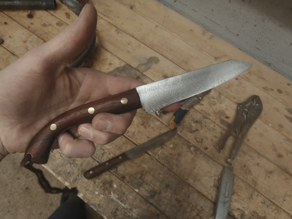 Yet Another Knife