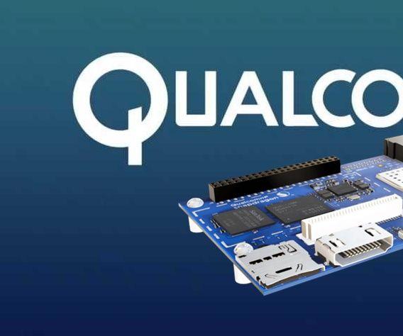 Qualcomm DragonBoard - Configure GPIO