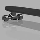 Masican's Skateboard