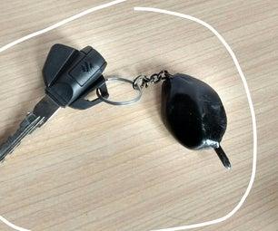 Key Chain Tool