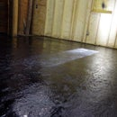 Rust-Oleum RockSolid Flooring Kit - Our Basement Floors