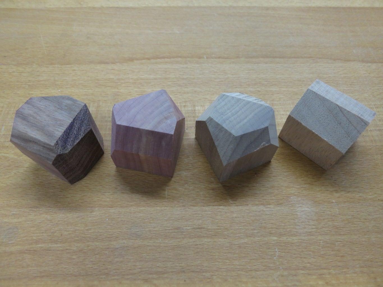 Make Decorative Blocks