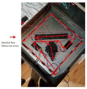 Electronics Mounting/wiring