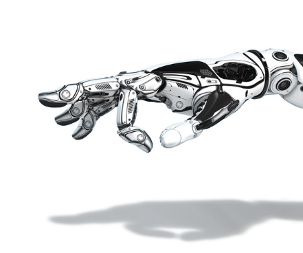 The Arrival of the Intelligent Robotic Arm