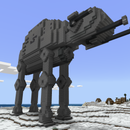 Minecraft - Star Wars: the Imperials