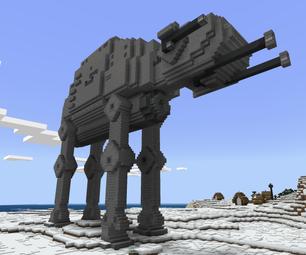 Minecraft - Star Wars: the Imperials