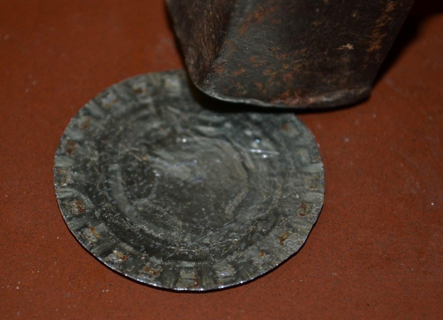FLATTEN CAP