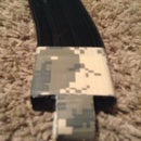 How To Make An Airsoft Magpull