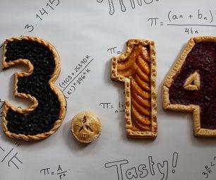 Fruity Pi!