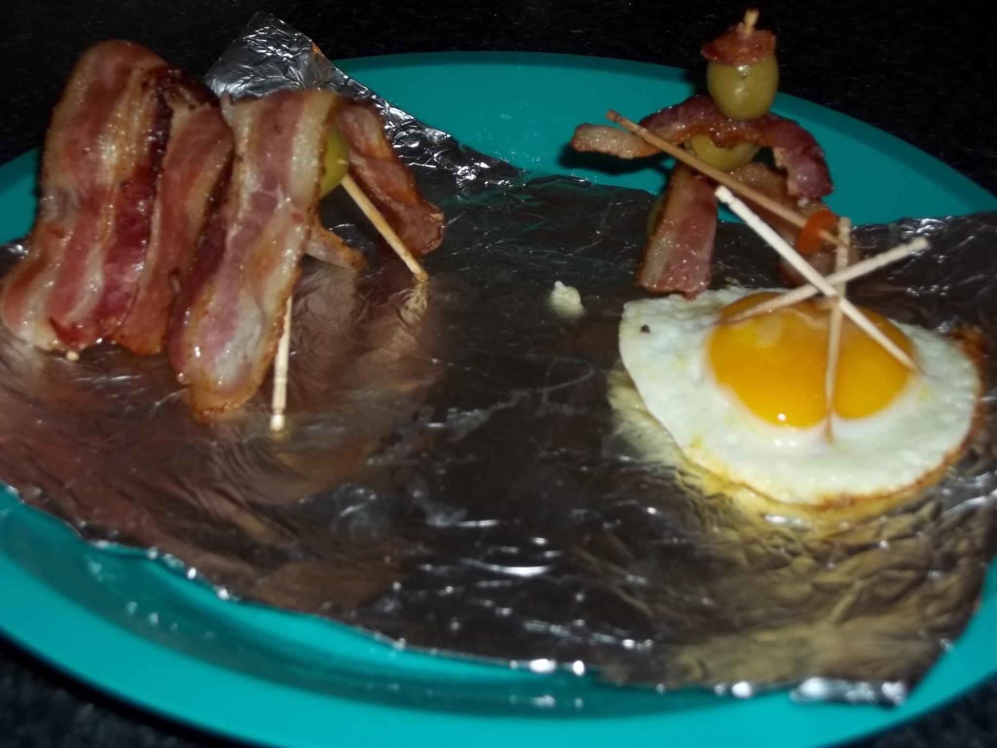 Camp Bacon