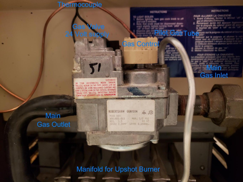 Residential Boiler Repair