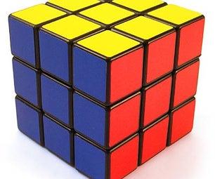 Rubiks Family of Cubes