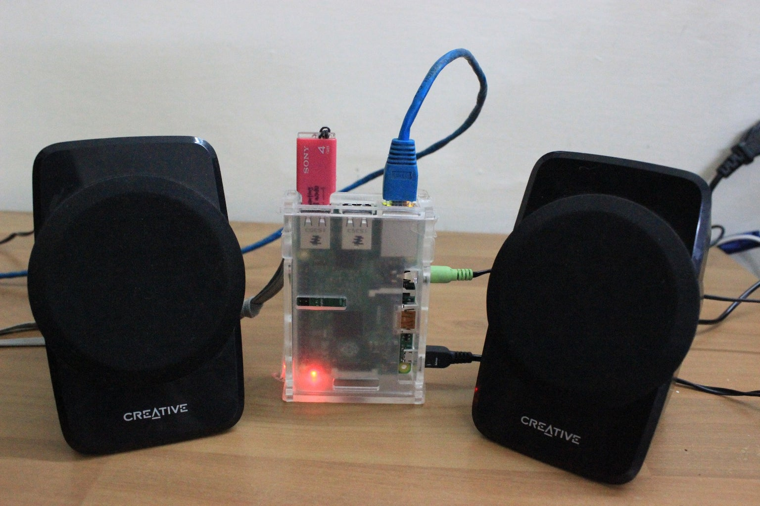 How to Convert Raspberry Pi Into HI FI Audio System Using RuneAudio