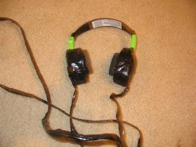 DIY Headphones Project