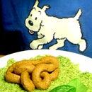 Chili con canine
