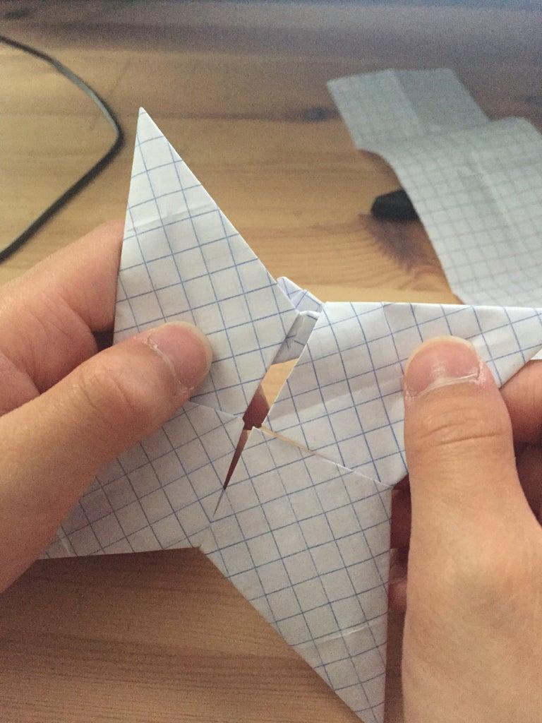 Complicated Folding