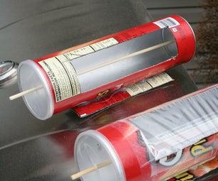 Hot Dog Cooker / Solar Oven