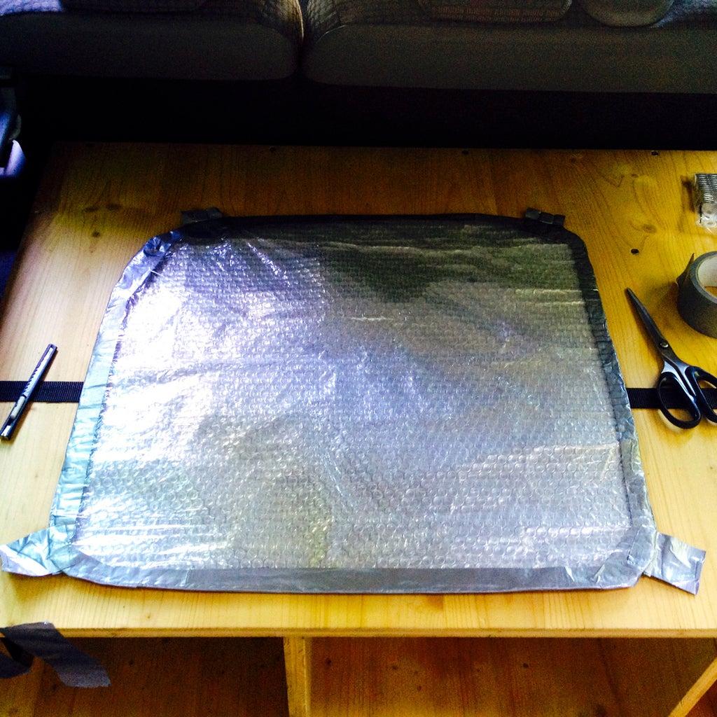 Upgrade: Thermal Screens 2.0
