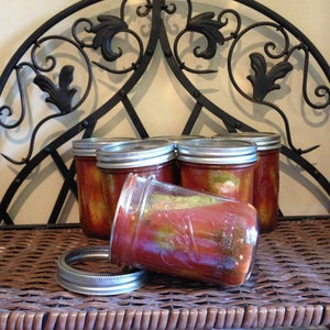 How to Make Bloody Mary Pickles