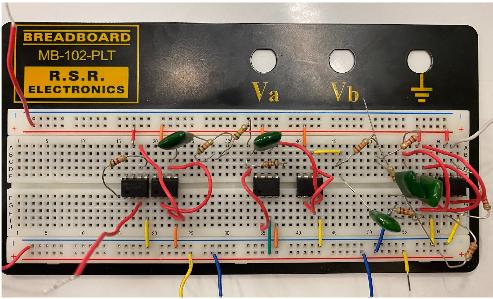 Design and Build an ECG Circuit
