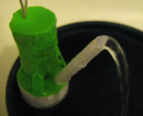 Waste Plastic Pump
