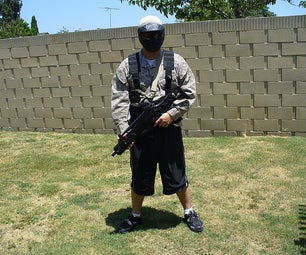 Airsoft: a Guide to Tactics and Care Based on Personal Experience.