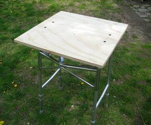 Walker Workbench