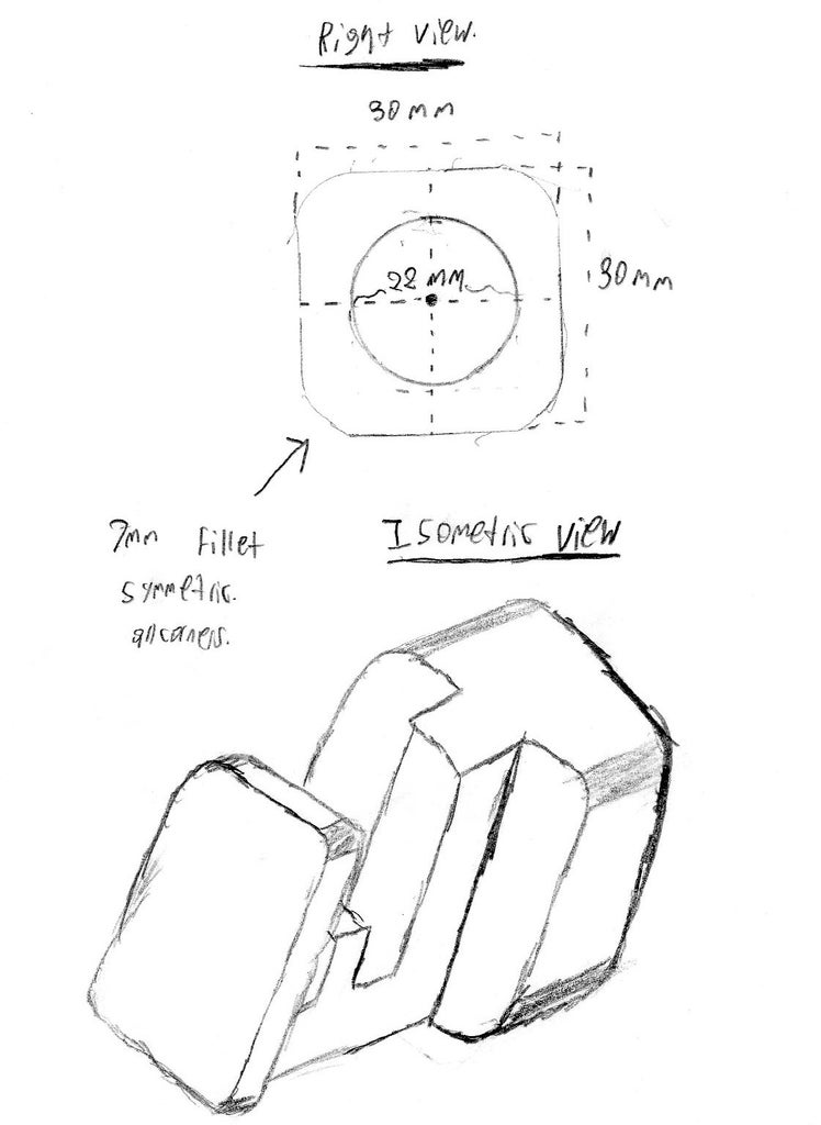 Making the Attachment Part