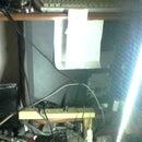 Super Mega Iper LED Lamp