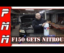 How to Install Nitrous Oxide