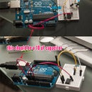 Attiny serial monitor using arduino walkthrough