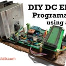 DIY DC Electronic Programmable Load